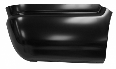 94-'04 CHEVROLET S-10 LOWER REAR BED SECTION, PASSENGER'S SIDE - Image 2