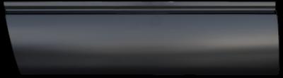 02-'08 DODGE RAM FRONT DOOR SKIN, DRIVER'S SIDE - Image 2