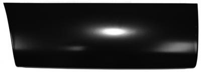 95-'05 CHERVOLET S-10 & BLAZER REAR DOOR LOWER DOOR SKIN, PASSENGER'S SIDE - Image 2