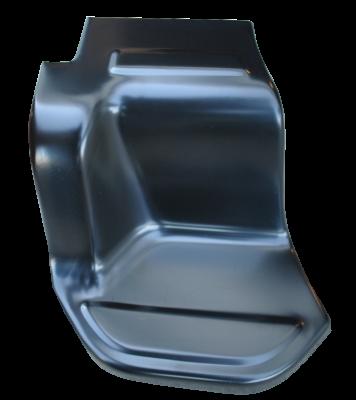 73-'87 C10, CHEVROLET PICKUP STEPSIDE, BED STEP, DRIVER'S SIDE - Image 2