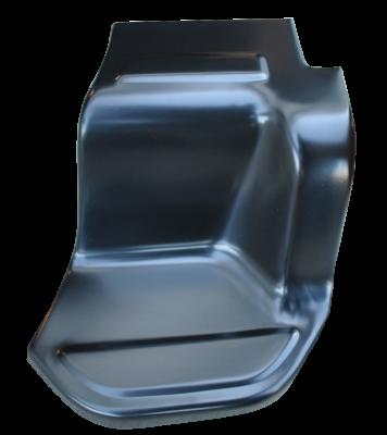 73-'87 C10, CHEVROLET PICKUP STEPSIDE, BED STEP, PASSENGER'S SIDE - Image 2