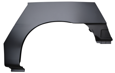 95-'99 HYUNDAI ACCENT HATCHBACK REAR WHEEL ARCH, DRIVER'S SIDE - Image 2