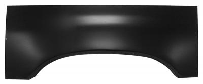92-'10 FORD VAN UPPER WHEEL ARCH, PASSENGER'S SIDE - Image 2