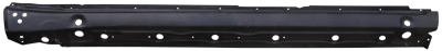 84-'95 MERCEDES W124 ROCKER PANEL 4 DOOR, DRIVER'S SIDE - Image 2