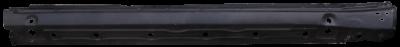 84-'95 MERCEDES W124 ROCKER PANEL 4 DOOR, PASSENGER'S SIDE - Image 2