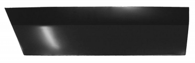 92-'10 FORD VAN FRONT LOWER DOOR SKIN, DRIVER'S SIDE - Image 2