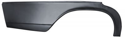 68-'75 MERCEDES 200-280, 114/115 LARGE REAR WHEEL ARCH, PASSENGER'S SIDE - Image 2