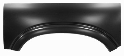 94-'05 CHEVROLET S-10 UPPER WHEEL ARCH, DRIVER'S SIDE - Image 2