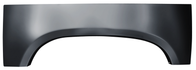 05-'11 DODGE DAKOTA REAR UPPER WHEEL ARCH, DRIVER'S SIDE - Image 2