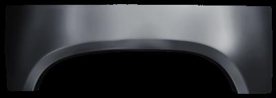 05-'11 DODGE DAKOTA REAR UPPER WHEEL ARCH, PASSENGER'S SIDE - Image 2