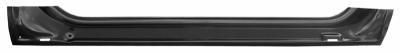 99-'06 CHEVROLET PICKUP INNER DOOR BOTTOM, PASSENGER'S SIDE - Image 2