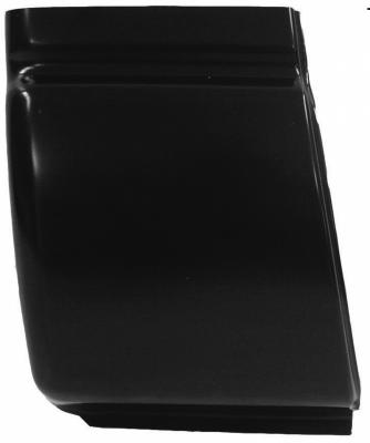 02-'08 DODGE RAM CAB CORNER 2 DR REG CAB, PASSENGER'S SIDE - Image 2