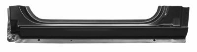 92-'10 FORD VAN ROCKER PANEL, DRIVER'S SIDE - Image 2