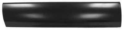 94-'05 CHEVROLET S-10 LOWER FRONT DOOR SKIN, DRIVER'S SIDE - Image 2