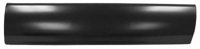 94-'05 CHEVROLET S-10 LOWER FRONT DOOR SKIN, PASSENGER'S SIDE - Image 2