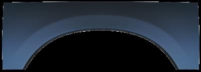 09-'15 DODGE RAM REAR UPPER WHEEL ARCH PASSENGER'S SIDE - Image 2