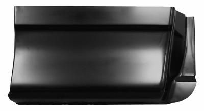 97-'03 FORD PICKUP CAB CORNER SUPER CAB, DRIVER'S SIDE - Image 2