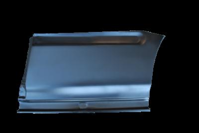 96-'00 HONDA CIVIC COUPE & HATCBBACK REAR WHEEL ARCH, DRIVER'S SIDE - Image 2