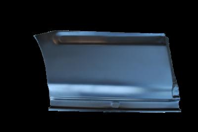 96-'00 HONDA CIVIC COUPE & HATCBBACK REAR WHEEL ARCH, PASSENGER'S SIDE - Image 2