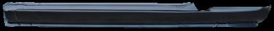 90-'94 MAZDA 323 ROCKER PANEL (H/B), DRIVER'S SIDE - Image 2
