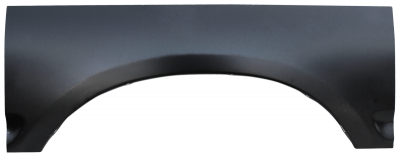 95-'04 TOYOTA TACOMA UPPER REAR WHEEL ARCH (DRIVER'S SIDE) - Image 2