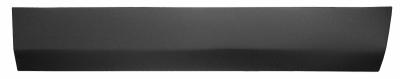 94-'01 DODGE RAM LOWER DOOR SKIN QUAD CAB, PASSENGER'S SIDE - Image 2