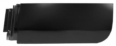 94-'01 DODGE RAM LOWER REAR DOORSKIN QUAD CAB, DRIVER'S SIDE - Image 2
