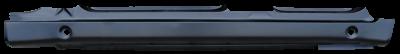 94-'00 MERCEDES C-CLASS ROCKER PANEL (SEDAN) DRIVER'S SIDE - Image 2