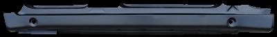 94-'00 MERCEDES C-CLASS ROCKER PANEL (SEDAN) PASSENGER'S SIDE - Image 2