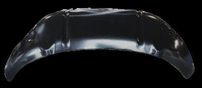 87-'96 FORD PICKUP INNER REAR WHEEL ARCH, PASSENGER'S SIDE - Image 2