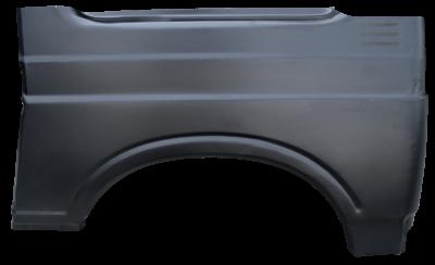 86-'88 SUZUKI SAMURAI REAR QTR PANEL, DRIVER'S SIDE - Image 2