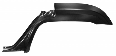 93-'98 JEEP GRAND CHEROKEE UPPER WHEEL ARCH, DRIVER'S SIDE - Image 2