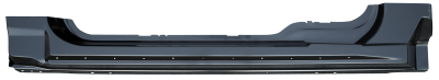 04-'08 FORD F150 ROCKER PANEL STANDARD CAB, DRIVER'S SIDE - Image 2