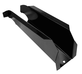 73-'87 CHEVROLET PICKUP CAB FLOOR SUPPORT - Image 2