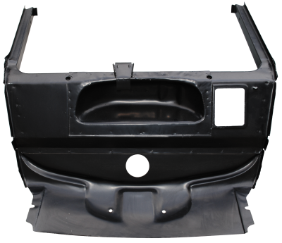 62-'77 VW BEETLE INNER FRONT PANEL - Image 2